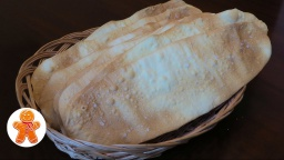 Ирина Хлебникова -  Хрустящие хлебцы на оливковом масле рецепт