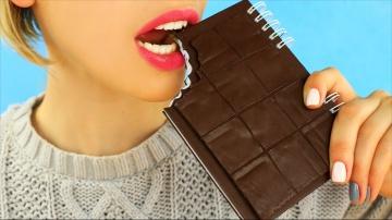 Трум Трум  Канцелярия в виде сладостей – 10 идей