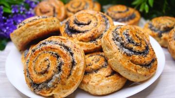 """Калнина Н Печенье """"Улитка"""" Вкуснейшее,  за считанные минуты, из доступных продуктов, есть в каждом доме!"""