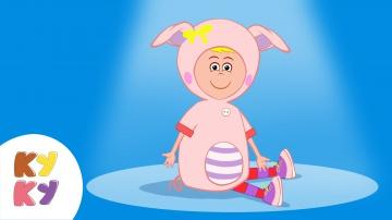 КУКУТИКИ-Сборник №2 из 13 коротких смешных веселых мультиков коротышей для детей малышей