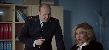 Полицейский с Рублёвки Яковлев узнаёт рублёвского эксгибициониста Сезон 3 серия 5