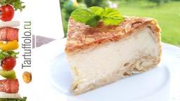 Греческий Торт | ОООЧЕНЬ Вкусный и Быстрый | Рецепт Алены Митрофановой