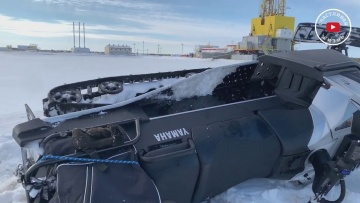 Зимняя рыбалка в ХМАО 2020 год.Секретные места.Новые водоёмы.Лучшая рыбалка лёд.  активный отдых