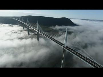 Суперсооружения Мост Милло | Документальный фильм