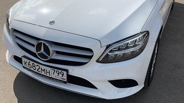 НОВЫЙ МЕРСЕДЕС за 2 миллиона! Тест драйв и обзор Mercedes c180 2019