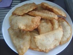 Чебуреки | Рецепт Маринкины Творинки