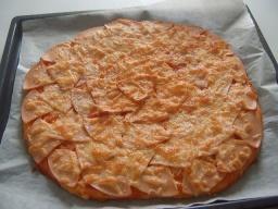 Пицца | Рецепт Маринкины Творинки