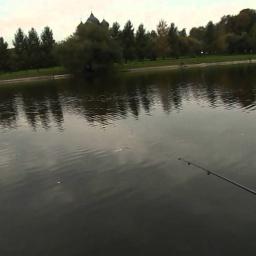 Поплавочная рыбалка на карася.