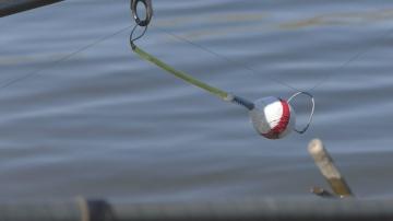 Весенняя рыбалка. Ловля карася на донную снасть...My fishing.