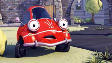 Олли Веселый грузовичок - Топ-10 серий! Любимые мультики про машинки для детей