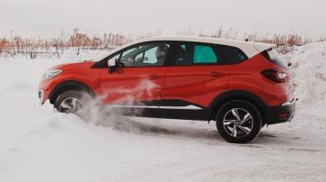 Renault KAPTUR 2017: Logan На Максималках / Тест-Драйв и Обзор