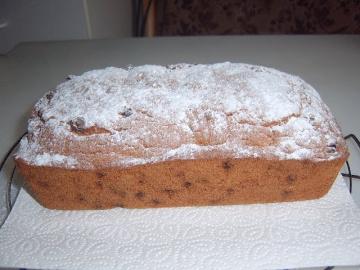 Пирог с изюмом рецепт Маринкины Творинки