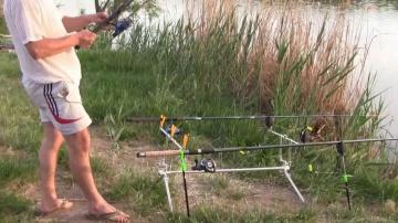 Такой рыбалки вы ещё не видели ЖЕСТЬ(Дневник рыболова)