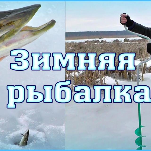 Ловля рыбы на жерлицы в зимнее время