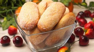 Калинина Наталья  Быстрое Печенье на кефире. Очень просто, но очень вкусно!
