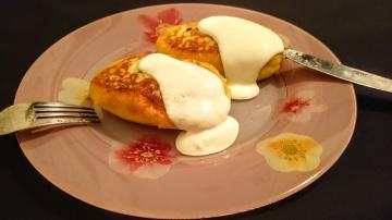 Зразы картофельные с мясом рецепт Секрета как приготовить картофельные зразы с фаршем вкусно