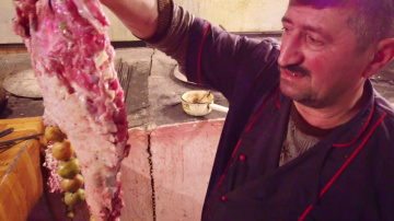 Сталик Ханкишиев Тандыр-Ресторан в Баку