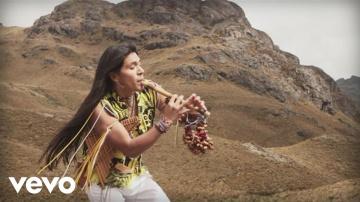 Leo Rojas - El Condor Pasa Videoclip