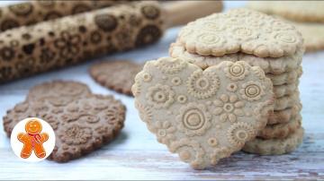 Узорное Печенье | Рецепт Ирины Хлебниковой