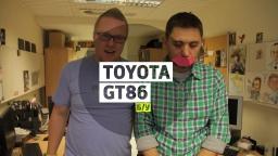 Тойота Джи Ти 86 | Toyota GT86 Большой тест драйв б/у