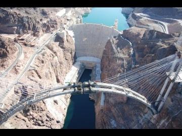 Суперсооружения Мост Гувера | Документальный фильм