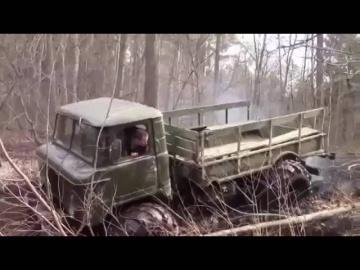 по бездорожью россии на русских грузовиках ДОРОГИ СЕВЕРА ДАЛЬНОБОЙЩИКИ ПО БЕЗДОРОЖЬЮ