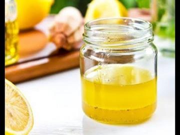 """Лазерсон Заправка  для салата """"Лимонное масло"""" впрок хранение / Кулинарный ликбез"""""""