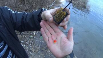 Закрытие сезона рыбалки 2016 на кормачки(Дневник рыболова)