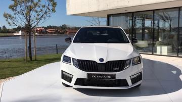 Страшная или не очень?! Тест-драйв и обзор обновленной Skoda Octavia 2017