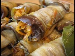 Маринованные баклажаны | Рецепт Ирины Хлебниковой
