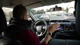 New Toyota Hilux  - Большой тест-драйв / Big Test Drive