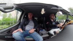 Hyundai Grand Starex - Большой тест-драйв (б/у) / Big Test Drive