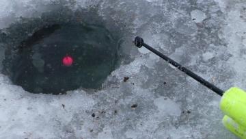 С этой снастью всегда будете с рыбой! Зимняя рыбалка 2020