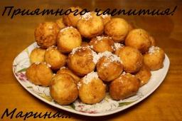 Творожные пончики в мультиварке как приготовить пончики рецепт вкусных пончиков