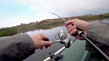 Рыбалка 2019 Ловля щуки осенью на спиннинг на воблер
