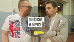 Skoda Rapid - 3 серия - Нижний Новгород - Большая страна - Большой тест-драйв - Шкода Рапид