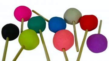 Play-doh сюрпризы/ обзор игрушек