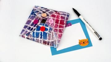 Трум Трум Как cделать подарочную упаковку своими руками