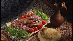 Люля-кебаб на мангале | Рецепт Сталика Ханкишиева