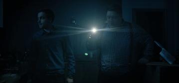 Полицейский с Рублёвки: Чё, яйца похолодели?