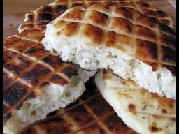 Ирина Хлебникова -  Пырленки (болгарские лепешки на мангале) рецепт