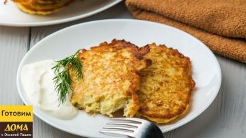 Оксана Пашко - Бюджетное блюдо которое накормит всю семью Шницели из капусты