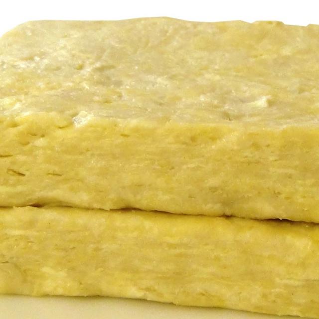 Слоеное рубленое тесто рецепт