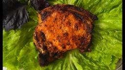 Антрекот из Свинины на Углях/Свиной Антрекот/Простой Рецепт(Ооочень Вкусно)