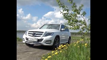 Надежность Mercedes GLK/Три года эксплуатации (отзыв владельца)