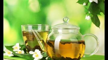 Чем отличается зелёный чай от чёрного / от шеф-повара / Илья Лазерсон / Кулинарный ликбез