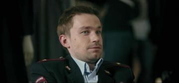 Полицейский с Рублёвки У меня привстал