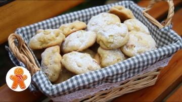 Домашнее Мягкое Печенье с Яблоками | Рецепт Ирины Хлебниковой