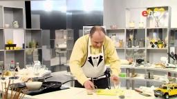 Яйца Бенедикт и горячие помидоры Провансаль рецепт от шеф-повара / Илья Лазерсон / французская кухня