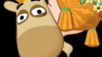 Фиксипелки: Колесо - песенка из мультфильма Фиксики - теремок тв: песенки для детей